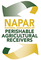 NAPAR – The National Association of Perishable Agricultural Receivers